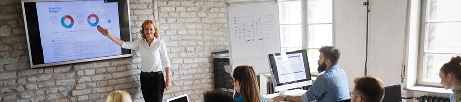 ROI of Corporate Training
